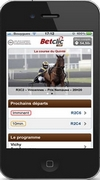 Betclic turf pour Iphone