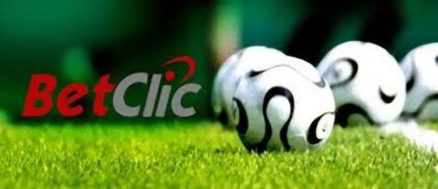betclic sport football