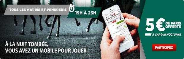 Happy Hours sur Betclic