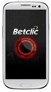 Téléchargez l'appli poker Betclic