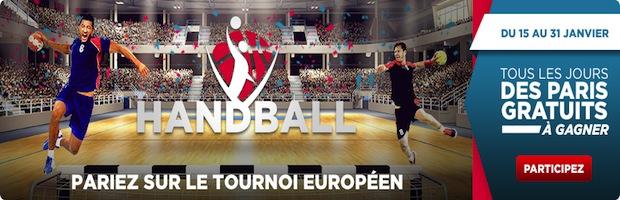 betclic euro handball
