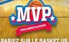 Betclic propose le Challenge playoffs NBA