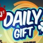 Betclic : Les Daily Gift de poker