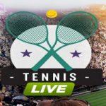 Mises Live remboursées sur Wimbledon avec Betclic Sport