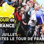 Pariez sur le Tour de France 2016 avec Betclic