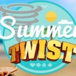 Betclic Poker vous propose les Summer Twist