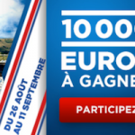 10.000€ à gagner grâce au Challenge Foot Betclic