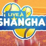 Pariez avec Betclic sur le tournoi de Shanghai