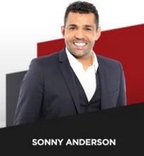 Sony Anderson, ambassadeur foot de Betclic