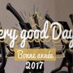 Betclic vous propose son offre Very Good Days en janvier