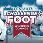 Pariez sur le foot avec Betclic du 10 au 22 février 2017