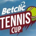 Pariez sur le Grand Chelem de Roland Garros avec Betclic