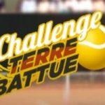 Betclic vous propose un Challenge tennis du 8 au 21 mai