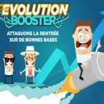 Betclic Poker vous propose son Evolution Booster en septembre