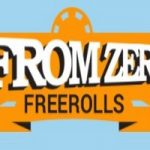 Betclic.fr vous propose chaque jour les freerolls From Zero