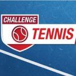 Challenge tennis spécial Open d'Australie 2018 sur Betclic