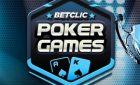 74 tournois oragnisés en janvier 2018 pour les Betclic Poker Games