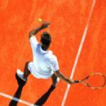 Challenge tennis spécial tournoi de Rome 2018 sur Betclic