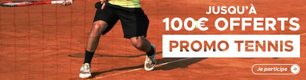 Masters de tennis de Madrid sur Betclic du 7 au 13 mai 2018