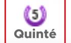 Betclic Turf Quinté