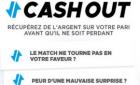 Betclic.fr vous propose son option Cash Out