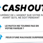 Betclic.fr vous propose son option Cash Out