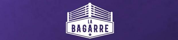 MTT La Bagarre avec 1 000€ garantis sur Betclic poker