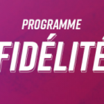 Programme fidélité de Betclic Poker